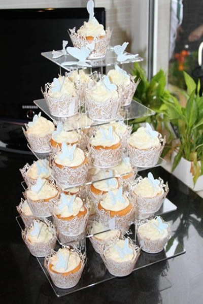Wedding Cupcakes, Portadown region