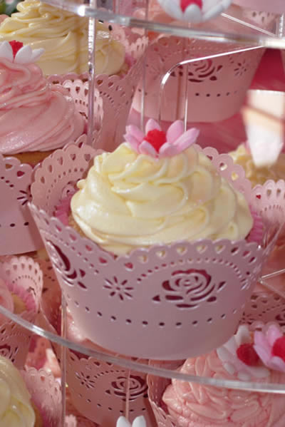 Heavenly Cupcakes for your special occasion