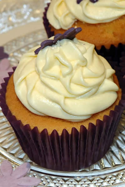 Cupcake flavours and ingredients - Heavenly cupcakes, County Armagh